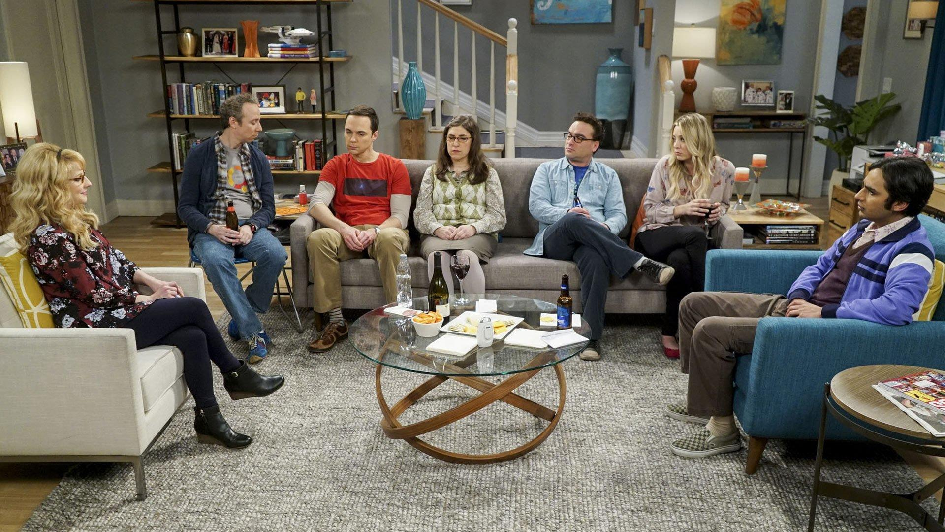 The Comic Con Conundrum Summary The Big Bang Theory