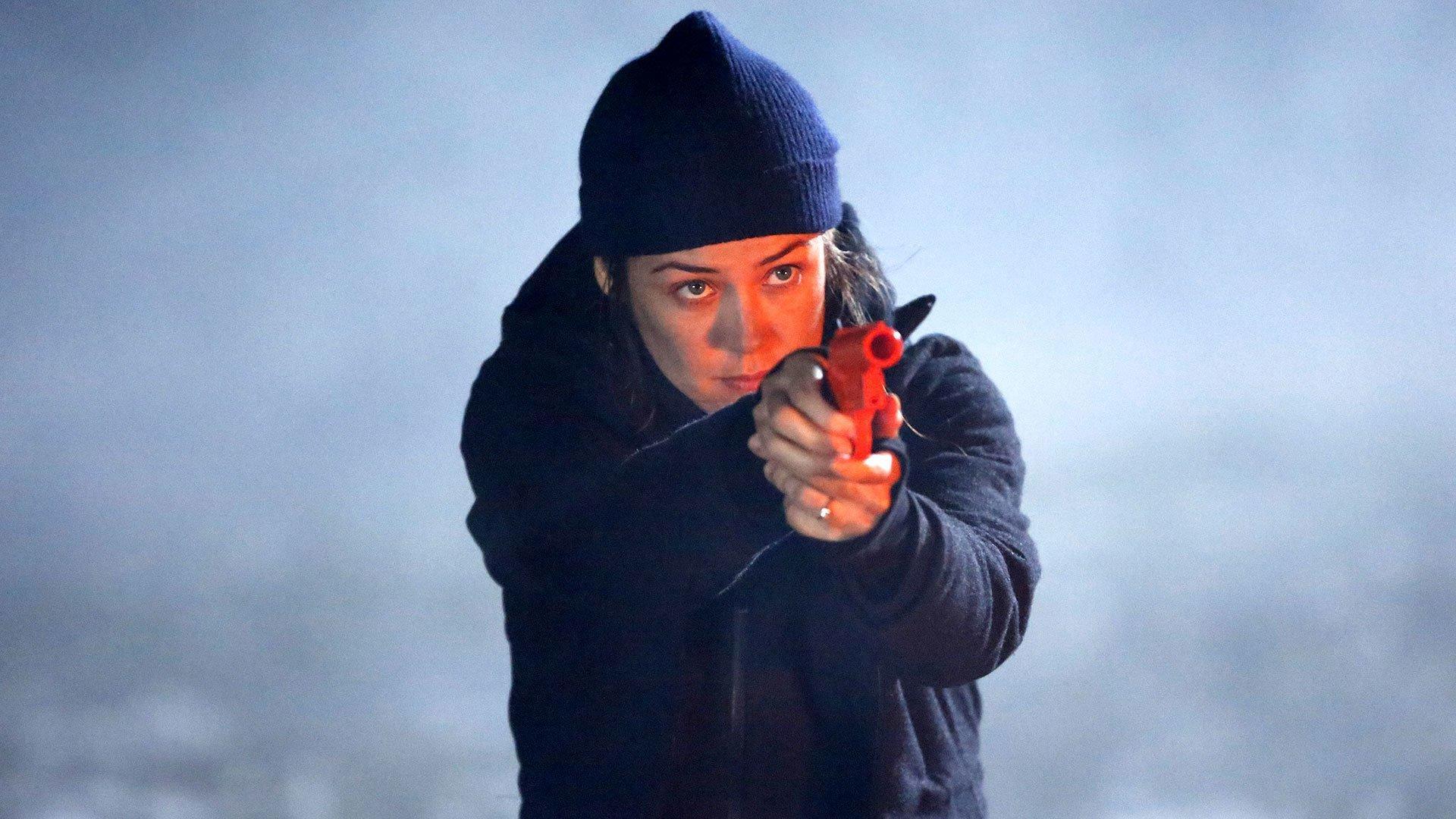Ruin Summary - The Blacklist Season 5, Episode 9 Episode Guide