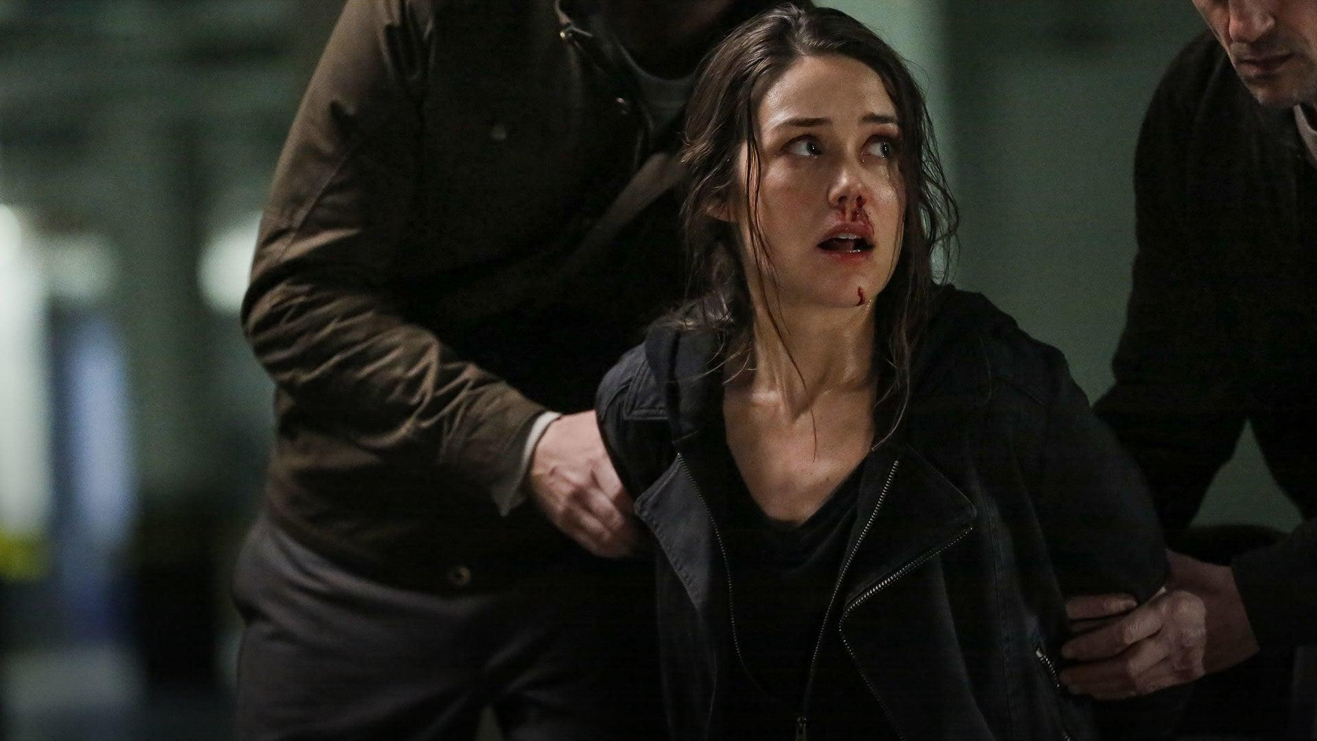 the blacklist the invisible hand online free