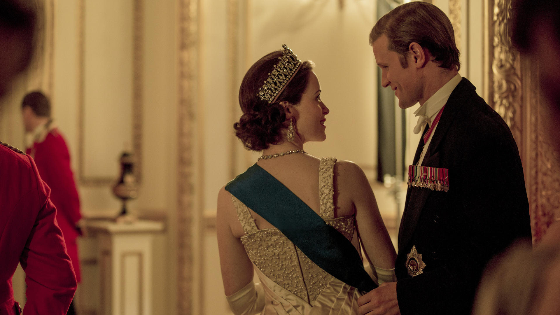 The Crown (S02E05): Marionettes Summary - Season 2 Episode 5 Guide