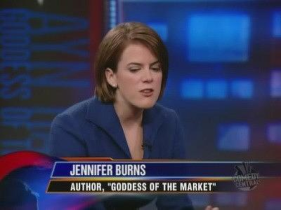 Jennifer Burns