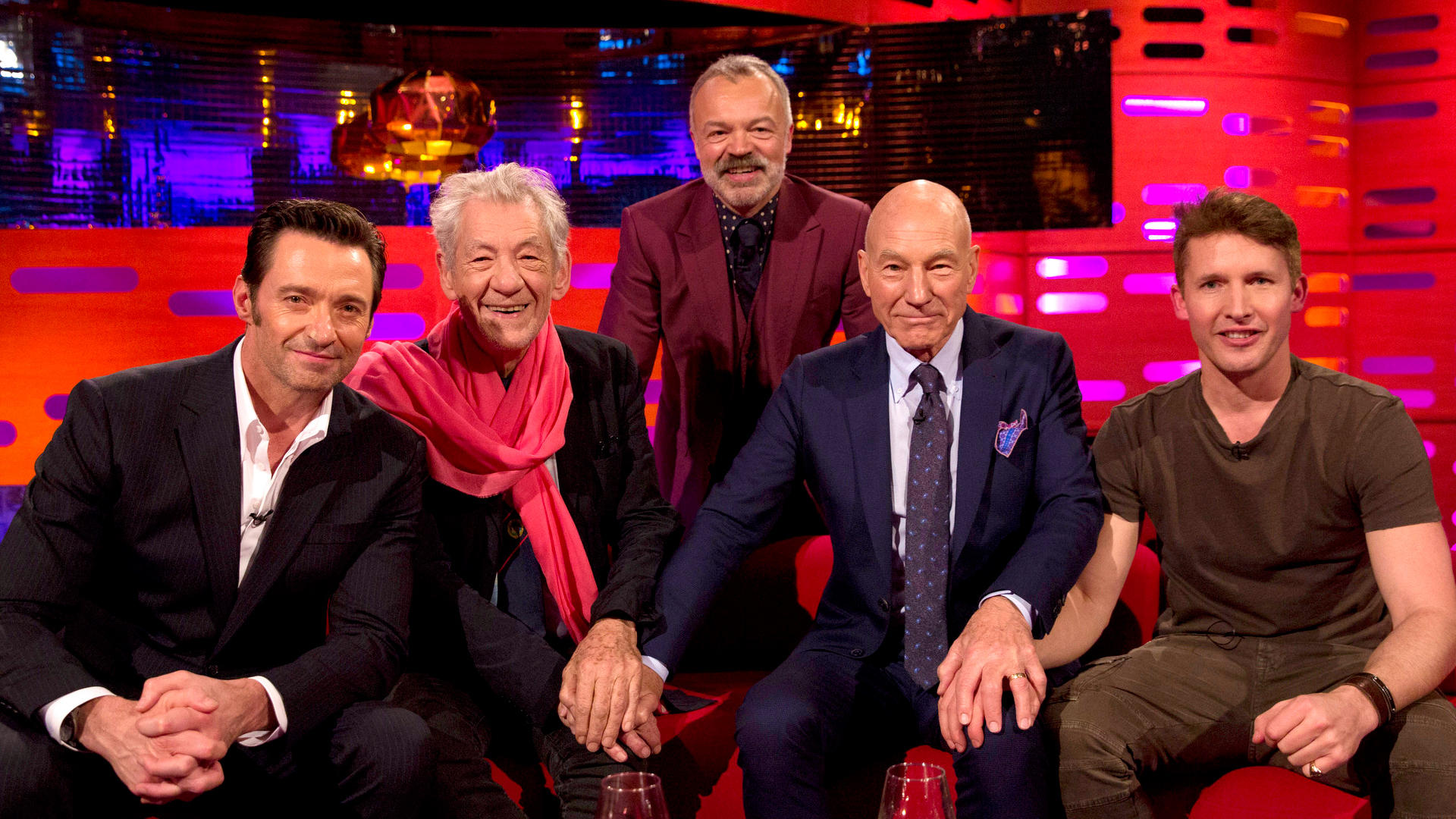 graham norton show s20e13