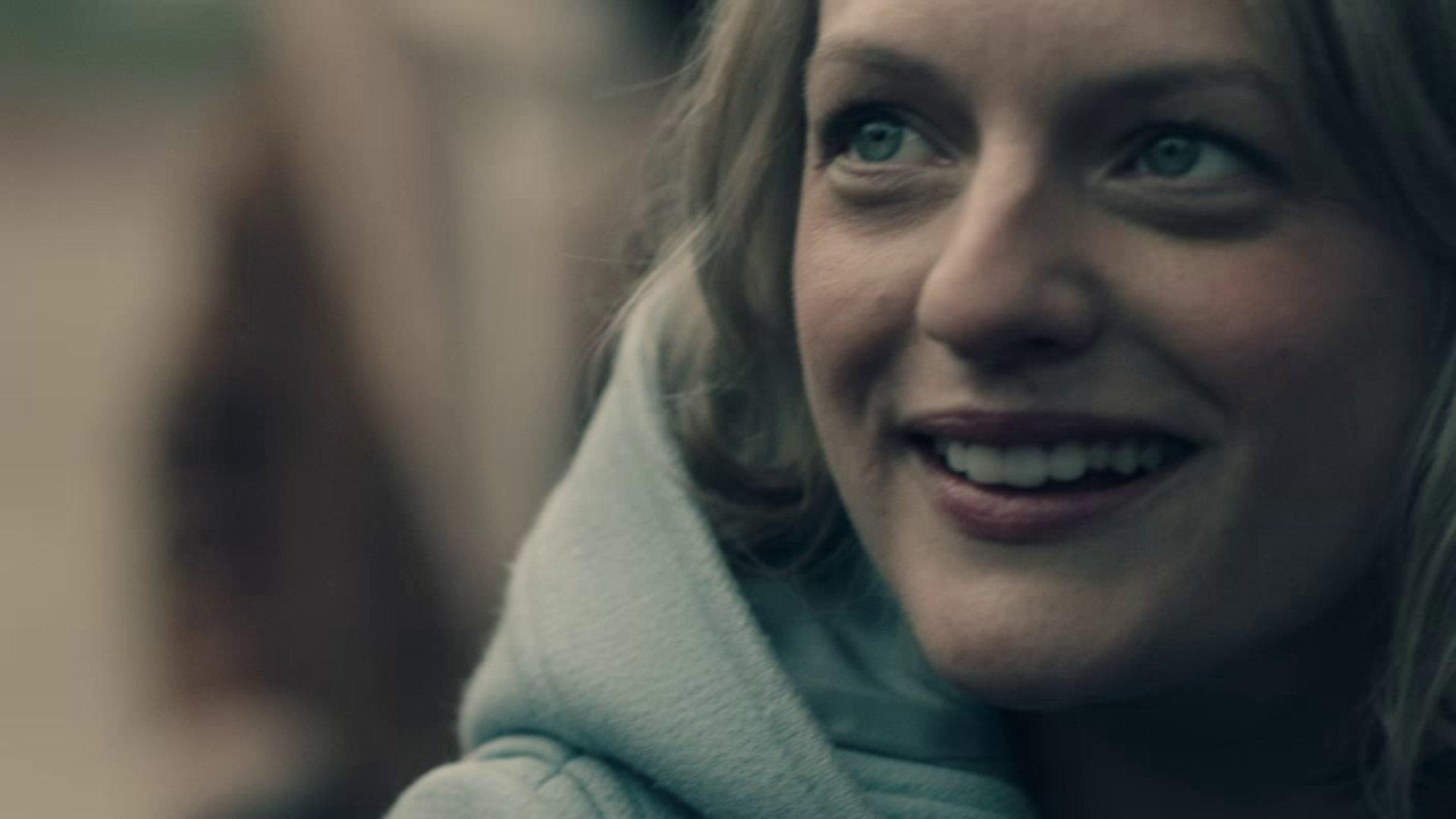 secret daughter and the handmaid's tale The tv adaptation of the handmaid's tale has finally brought  the show: at the  end of the first episode, offred reveals her secret,  offred's daughter is biracial,  rather than having the pale hair described in the book.