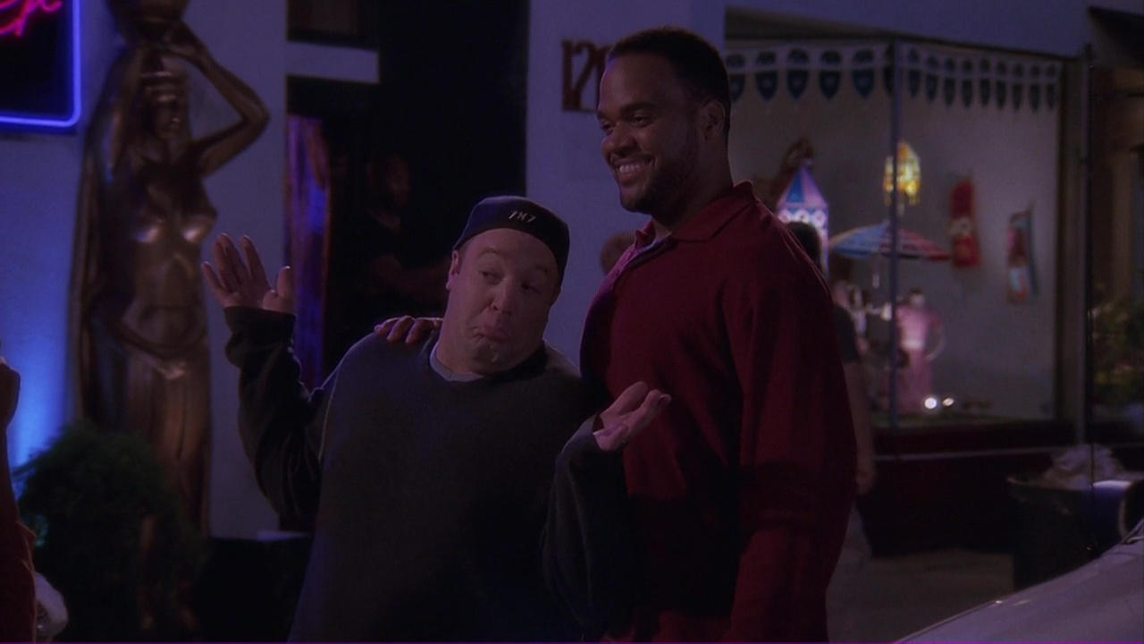 Lush Life Summary - The King of Queens Season 4, Episode 20 Episode ...