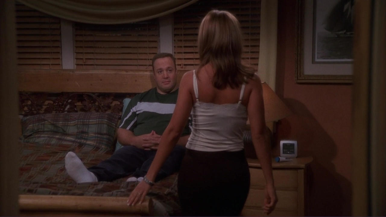 Depo Man Summary - The King of Queens Season 4, Episode 11 Episode Guide