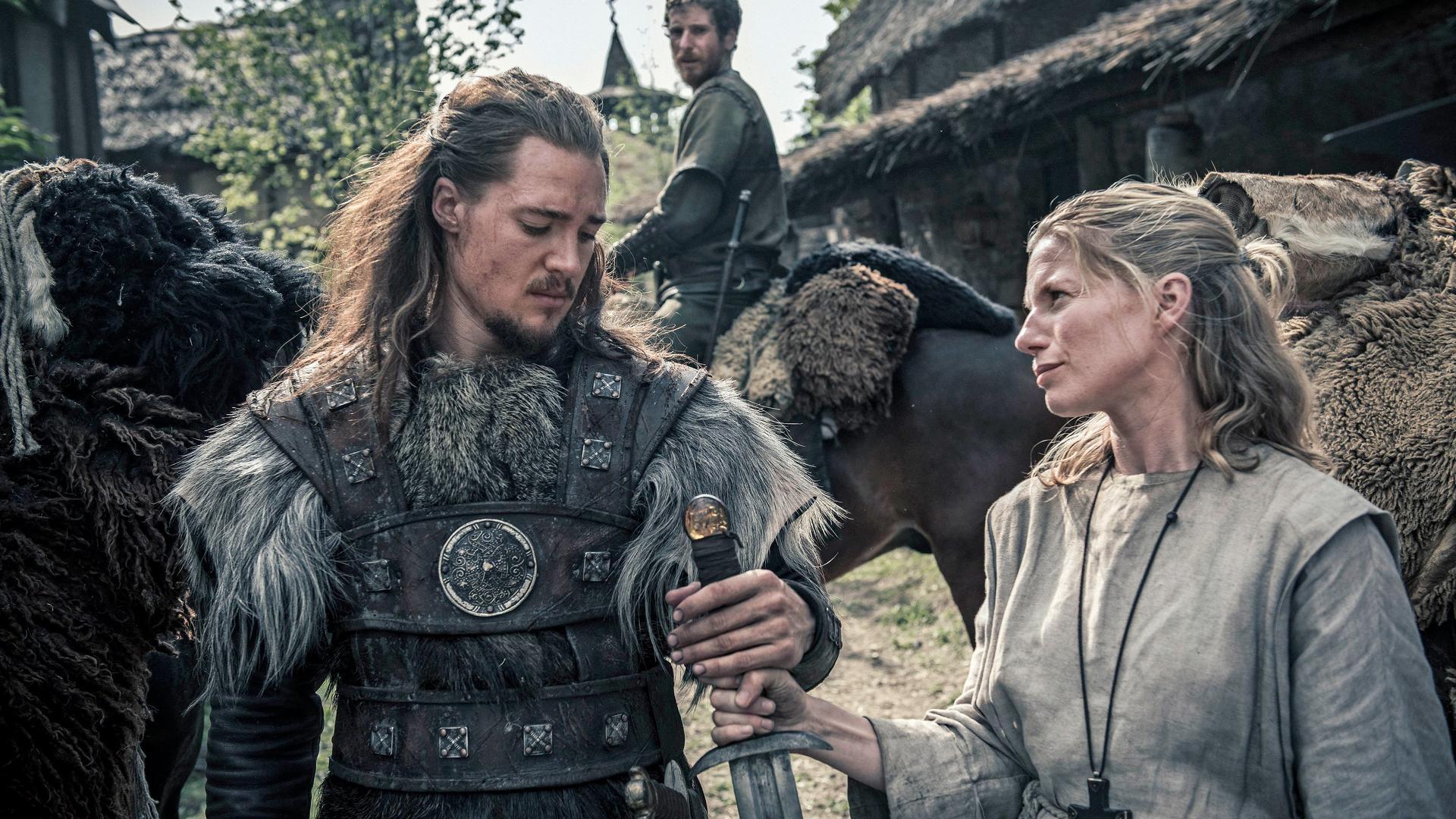 The Last Kingdom (S02E07): Season 2, Episode 7 Summary
