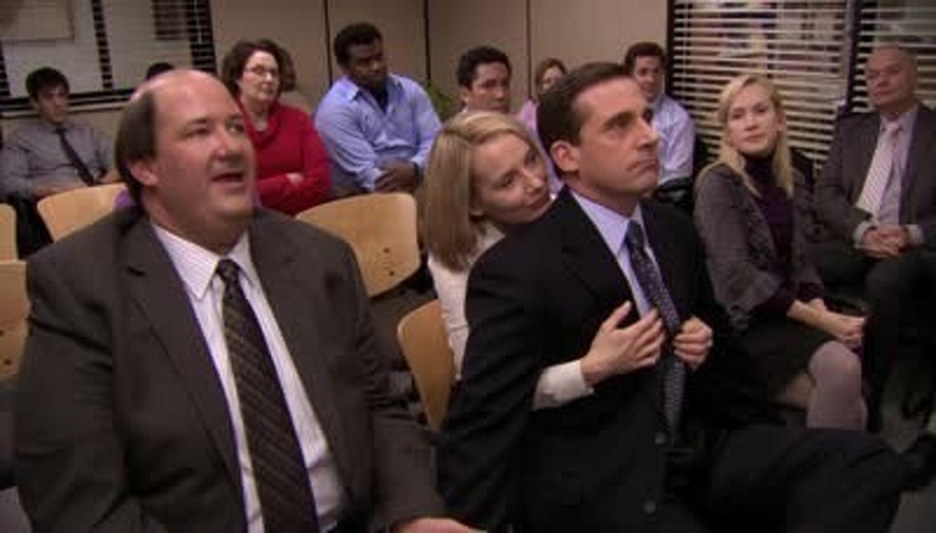 the office s07e20 – training day