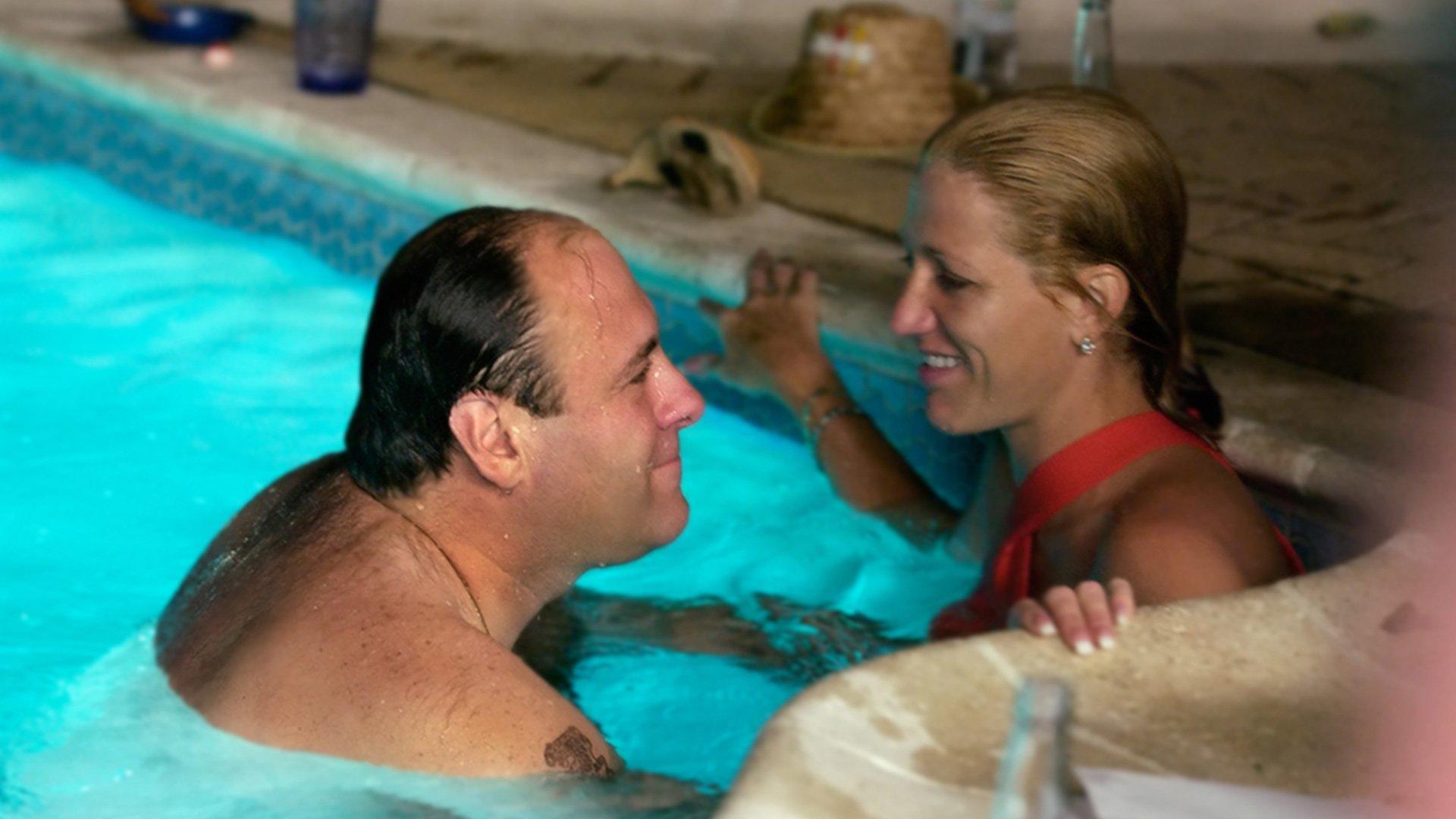 Marco Polo Summary - The Sopranos Season 5, Episode 8 Episode Guide