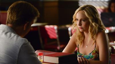 The Vampire Diaries Season 6 Episode Guide & Summaries and