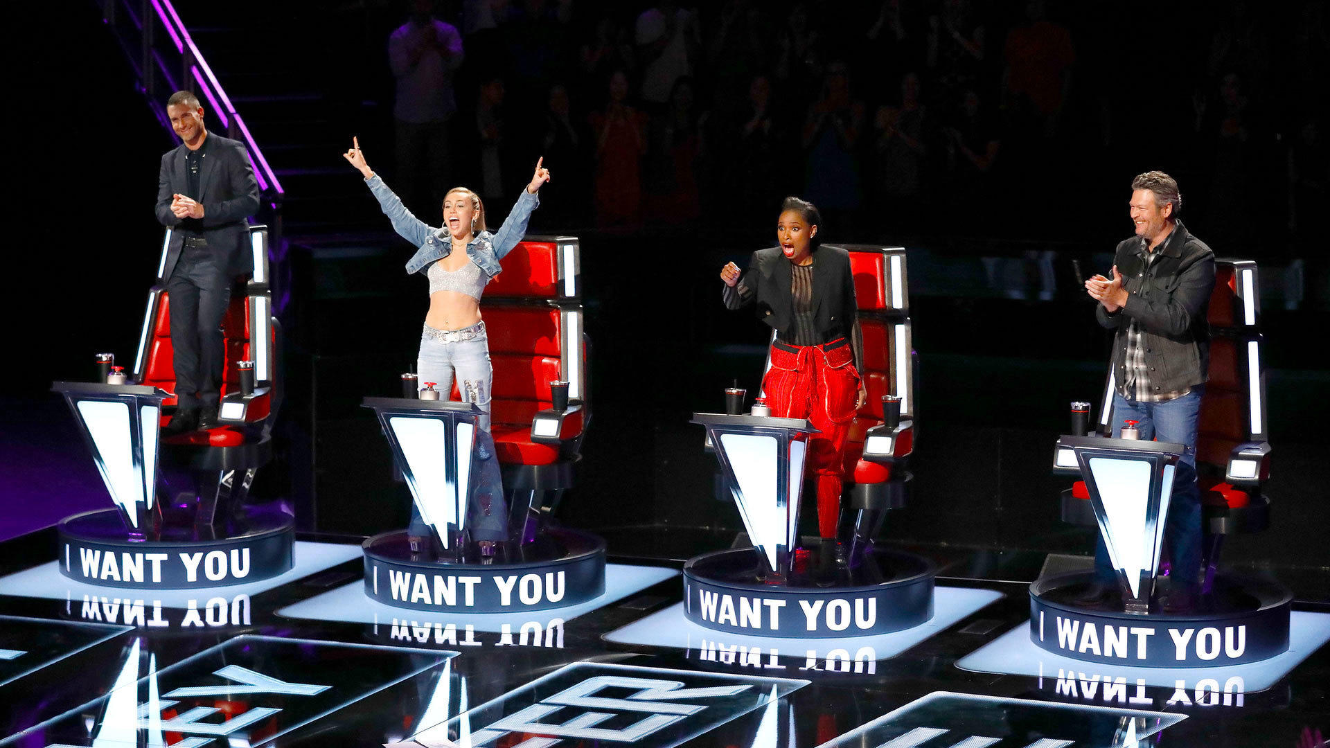 The Blind Auditions Premiere Part 1 Summary Voice