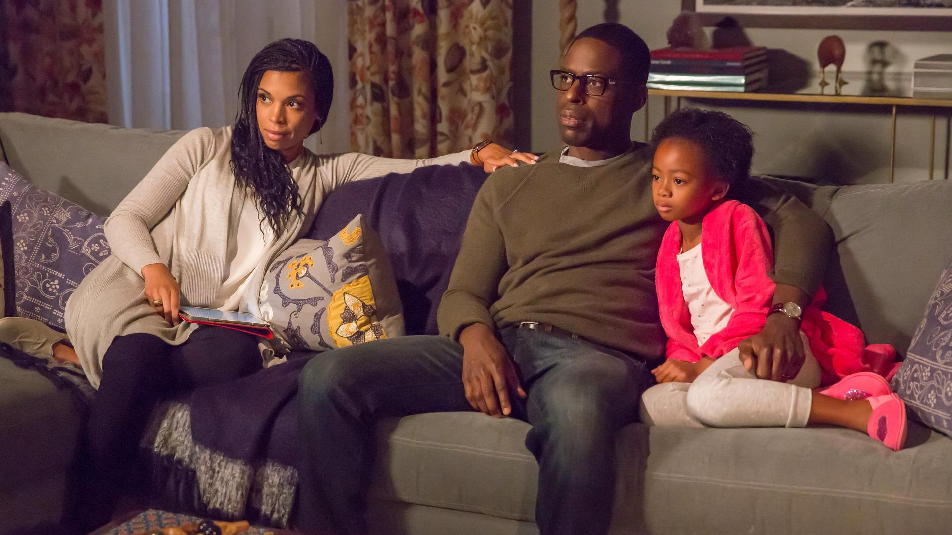 'This Is Us' Creator Teases Final Moments of Season 3 Finale