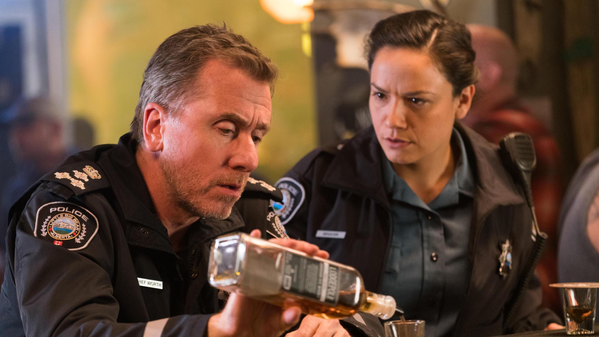 Tin Star (S01E06): Cuckoo Summary - Season 1 Episode 6 Guide