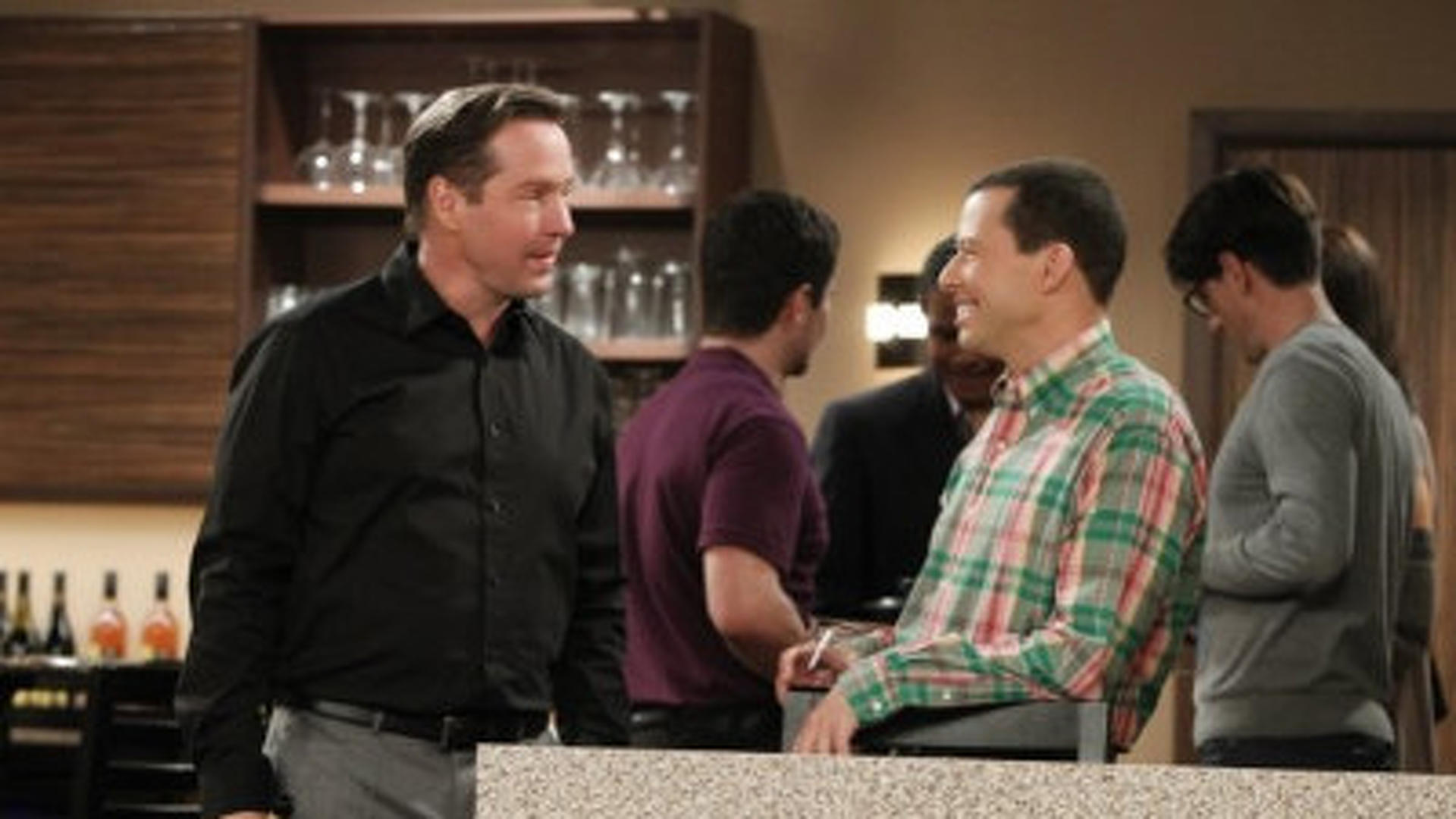 Alan Harper Pleasing Women Since 2003 Summary Two And A