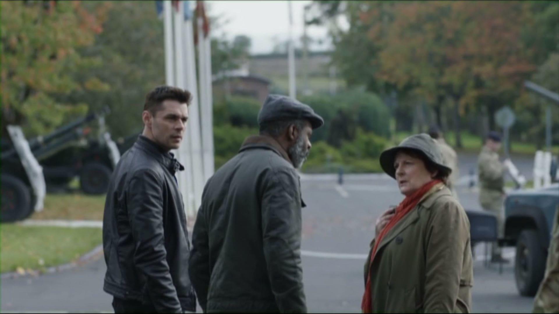 Vera (S08E04): Darkwater Summary - Season 8 Episode 4 Guide