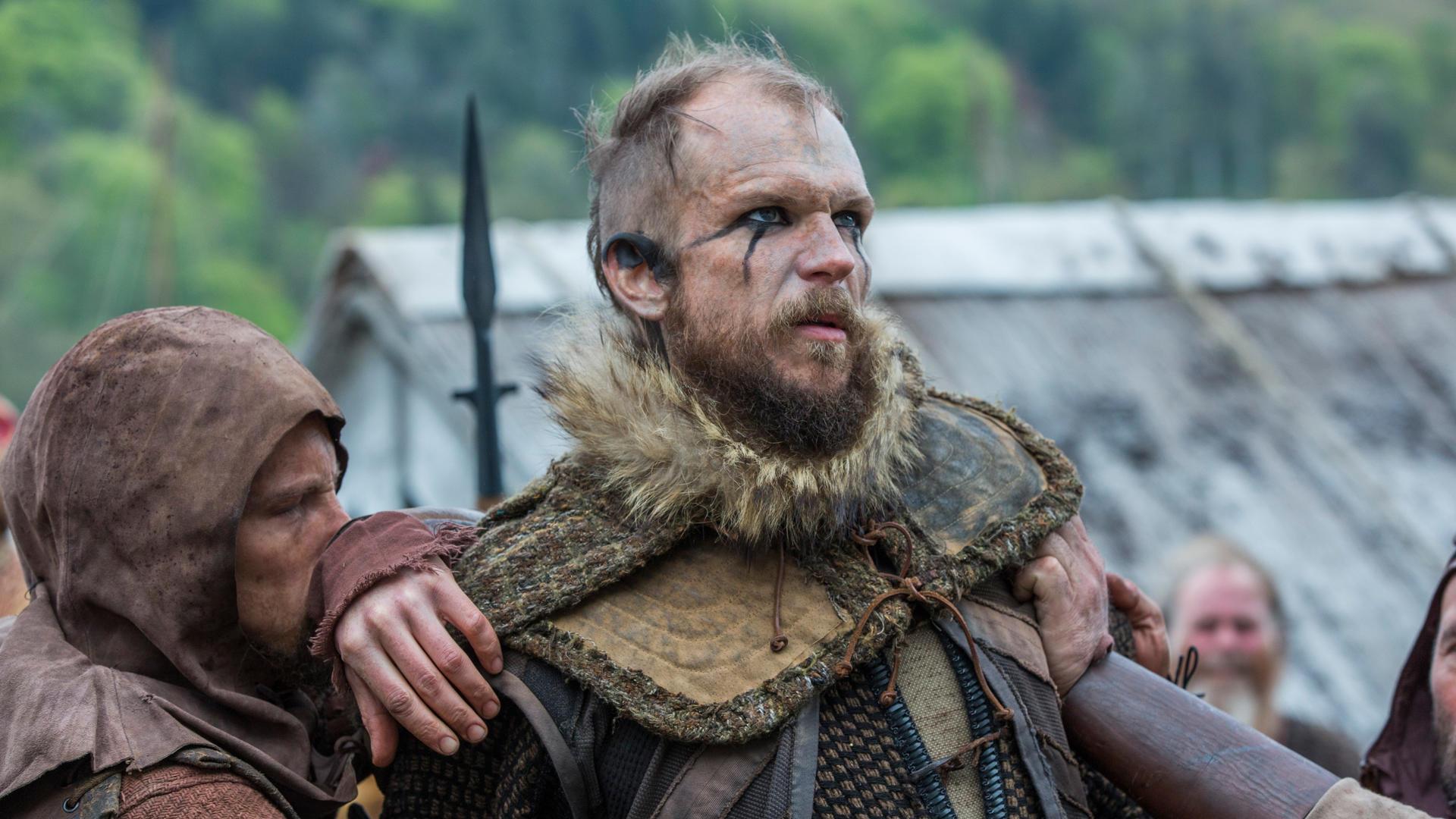 the vikings summary