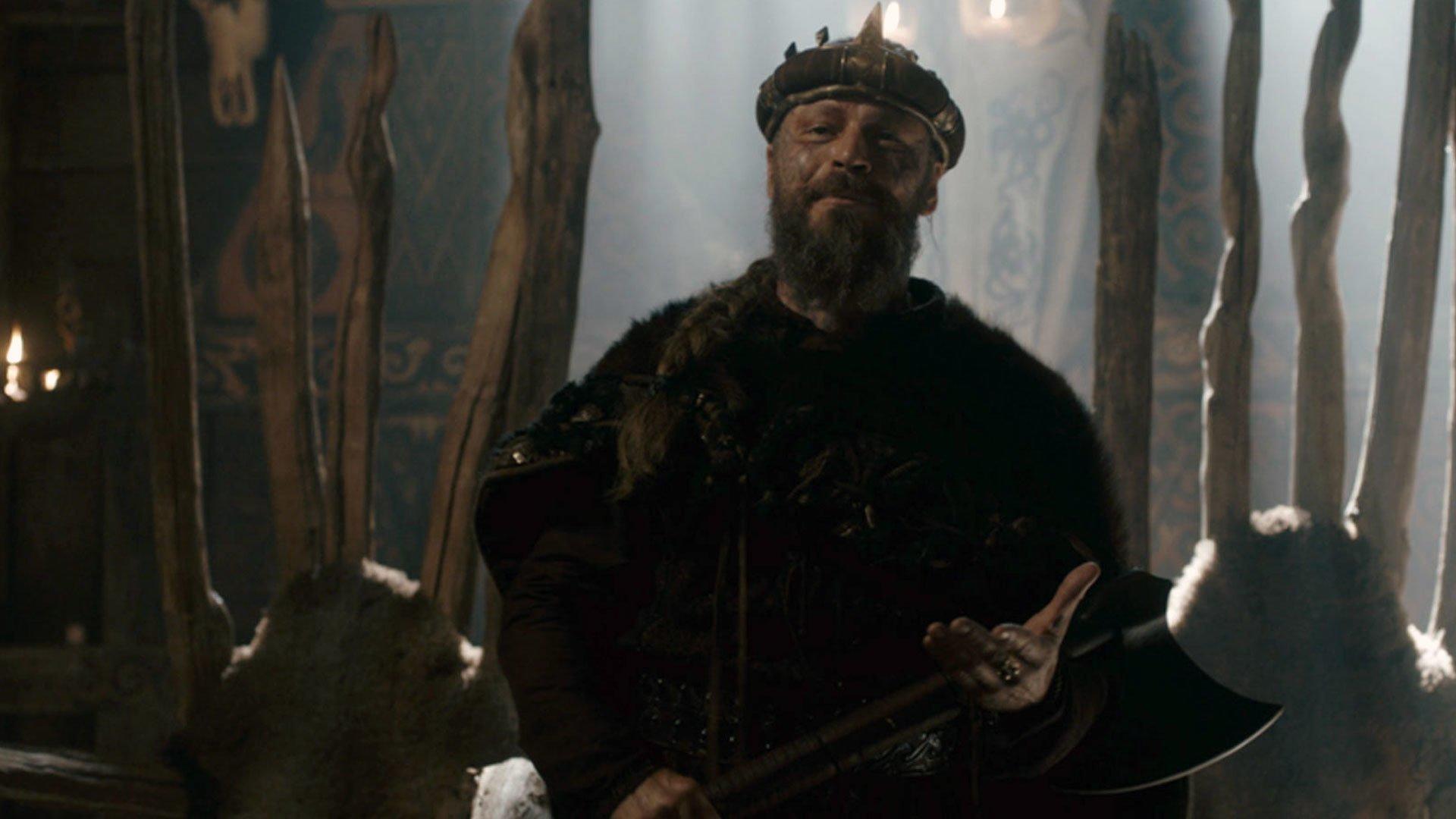 Vikings (S05E09): A Simple Story Summary - Season 5 Episode