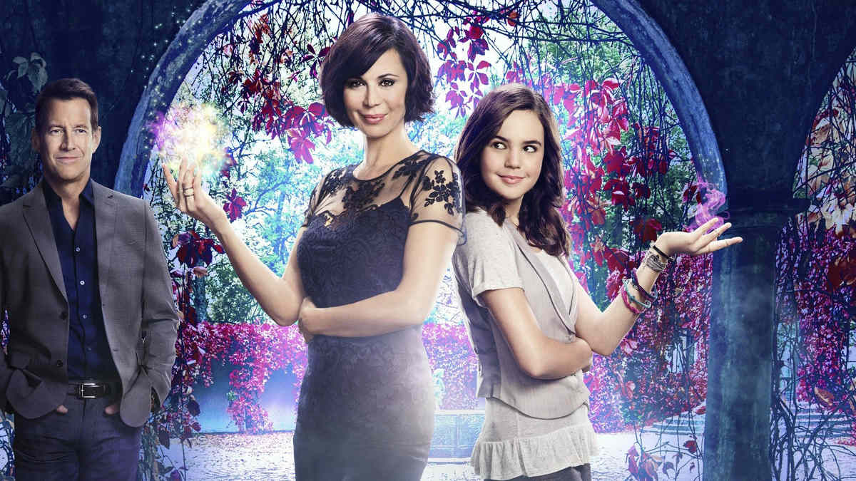 Good Witch Season 4 Episode Guide & Summaries and TV Show