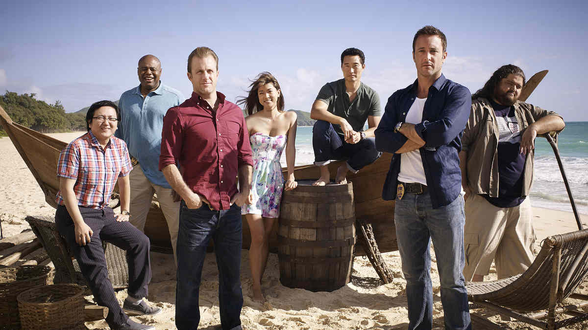 Hawaii Five-0 Episode Guide, Show Summaries and TV Show