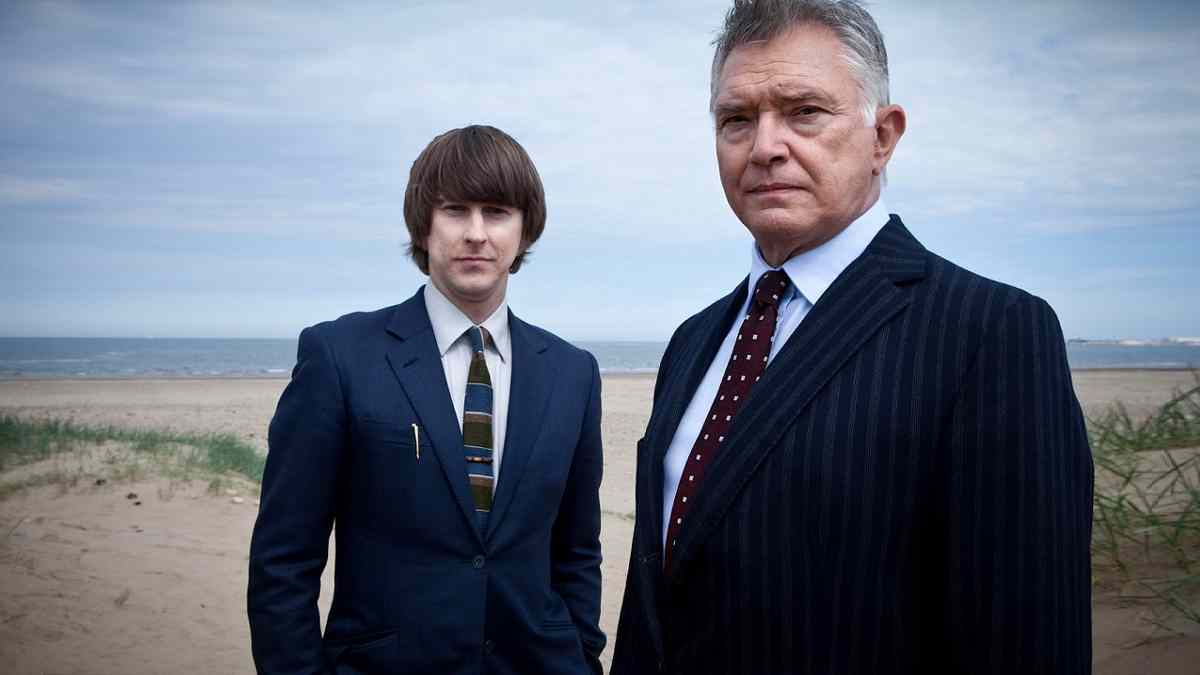 Inspector George Gently Episode Guide, Show Summary and ... George Gently