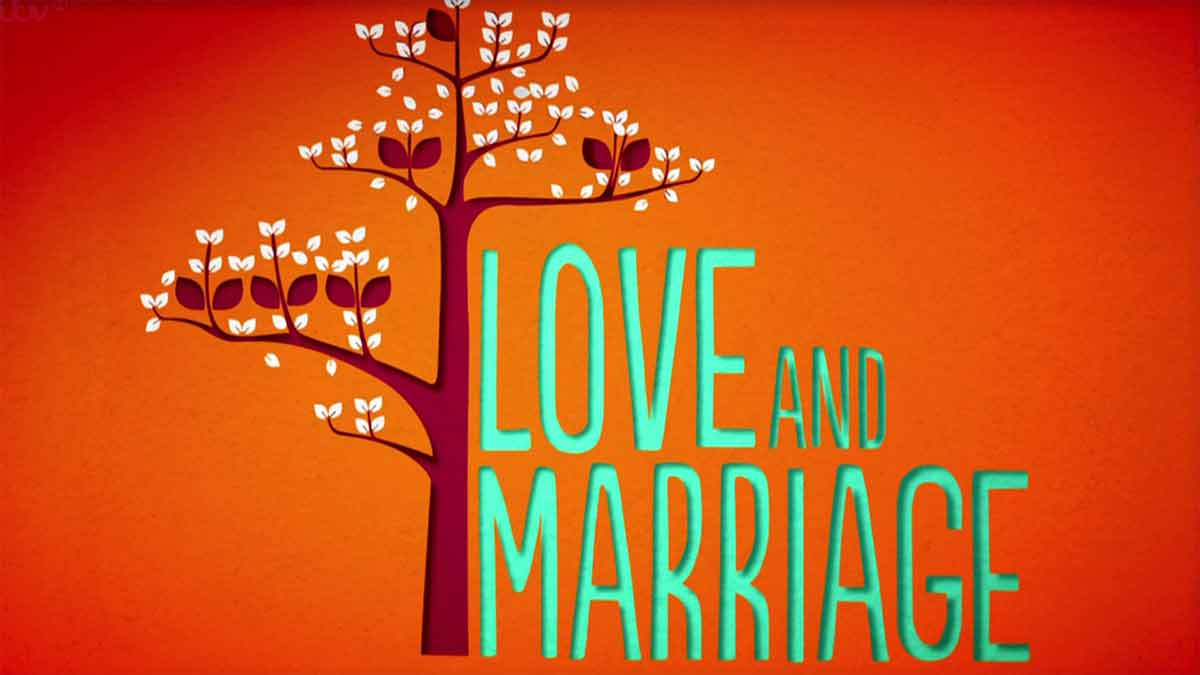Image result for love and marriage