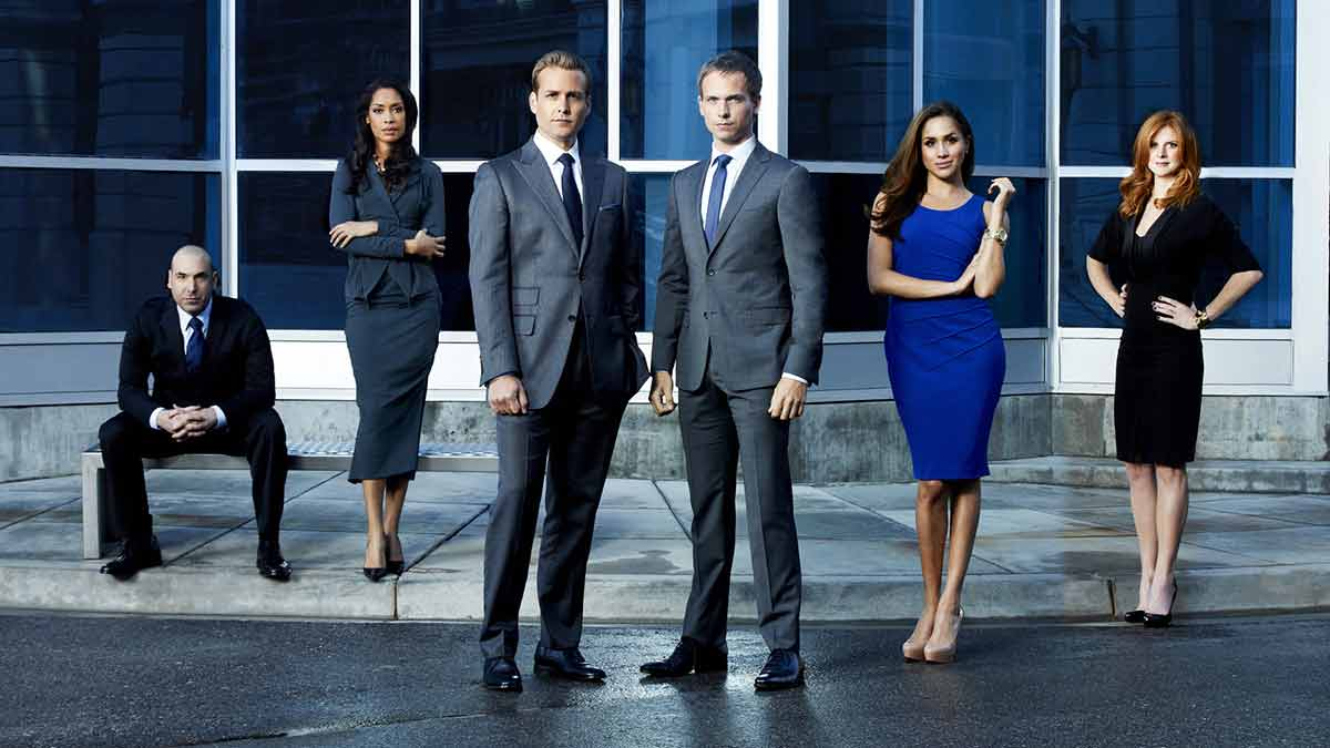 Suits Episode Guide, Show Summary and Schedule: Track your ...