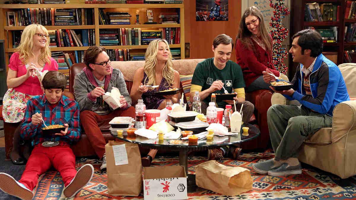 The Big Bang Theory Season 12 Episode Guide and TV 2