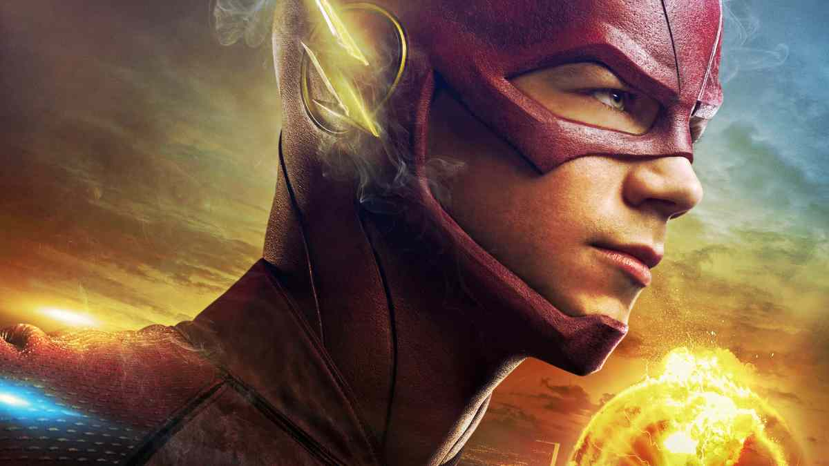 the flash episode guide show summary and schedule track your
