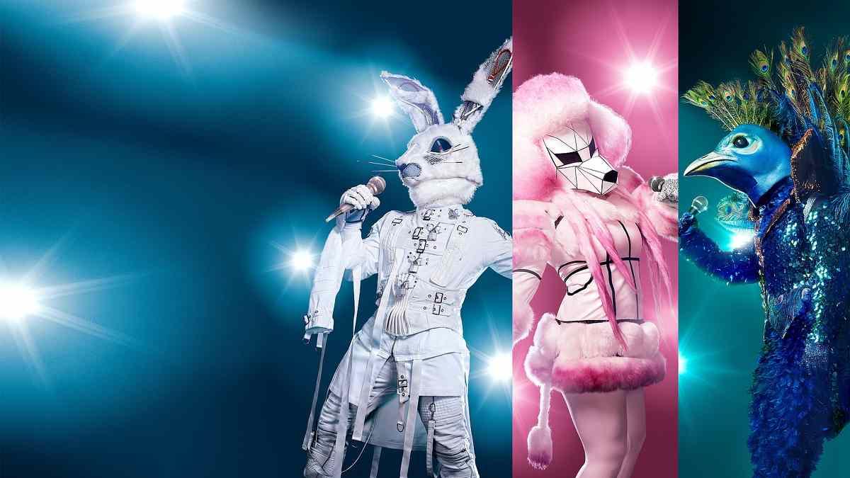Masked.Singer
